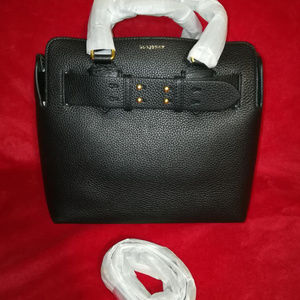 Burberry Belt Bag Black Brand New